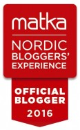 NBE Official Blogger Banner for participants