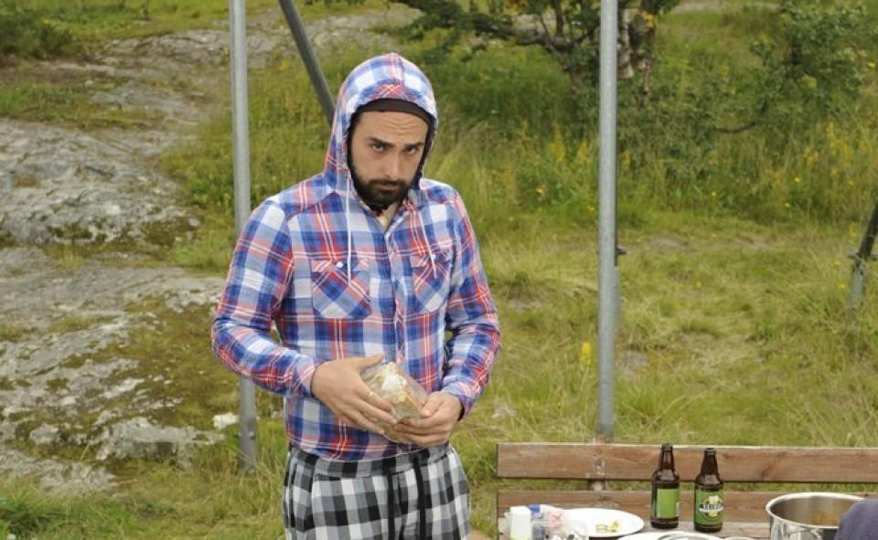 Attaque de Maringouins (moustiques) en Norvège