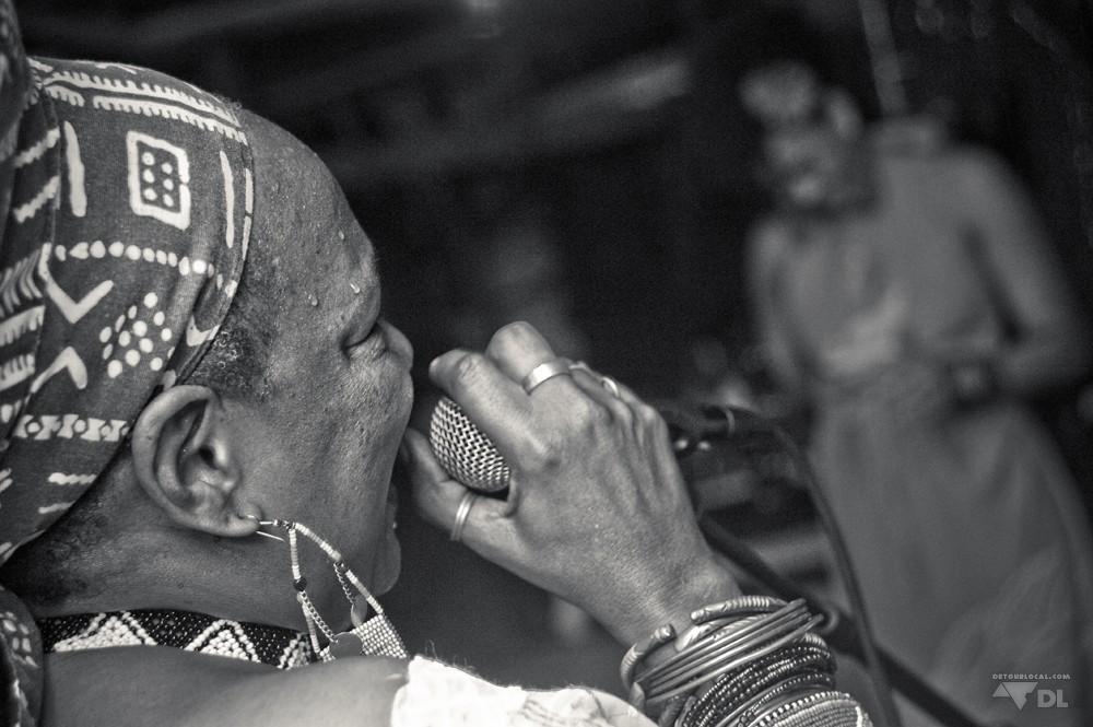 Soul, funk, Dar es Salaam style!