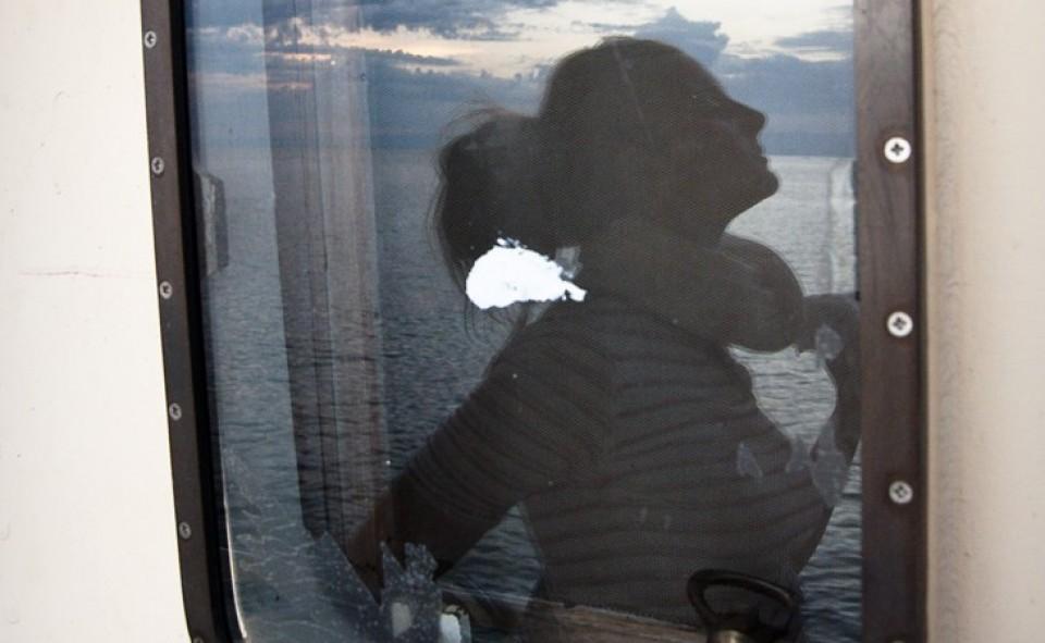 Admirer le couché de soleil du lac Tanganyika à bord du MV Liembe