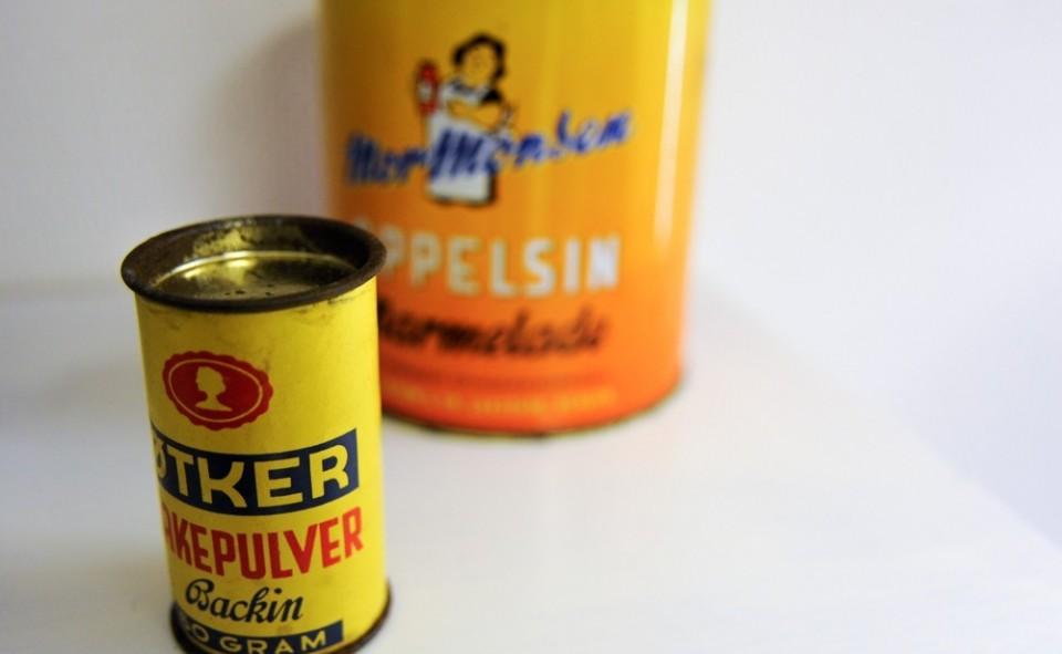 Autre produit vintage de la norvège, ne vous inquiétez pas ce n'est pas à vendre...