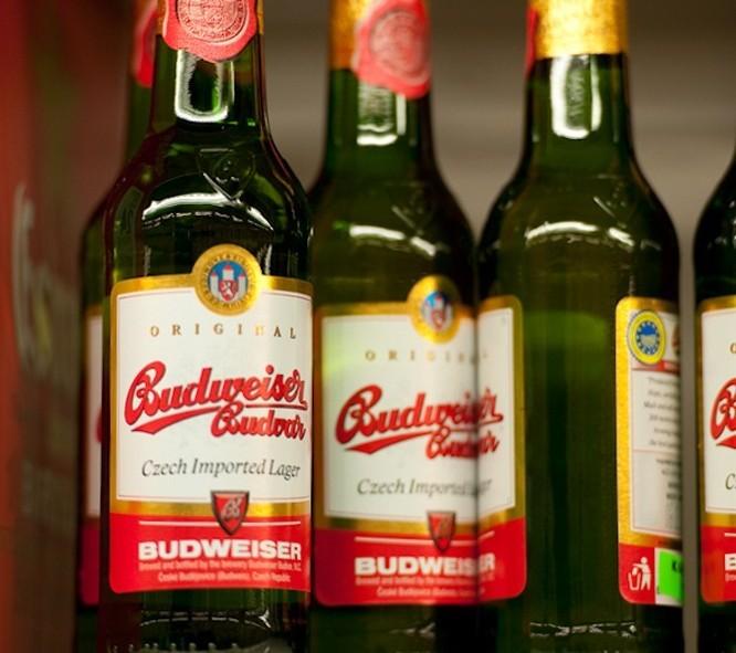 Budweiser à 28NOK = 3.5€ = 4.5$CAN en Norvège - Détour Local