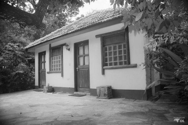 Mon domicile Tanzanien à Triniti dans la banlieu de Msasani, Dar es Salaam