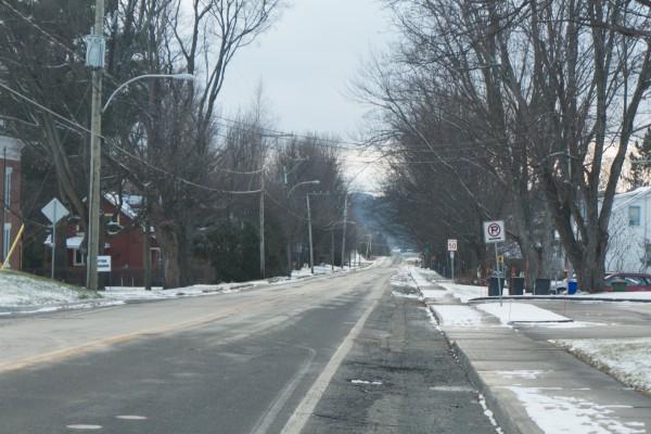 Rue du Québec
