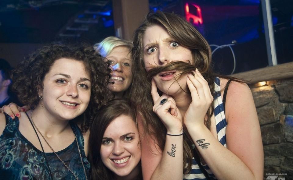 Les québécois sont reconnus pour faire la fête