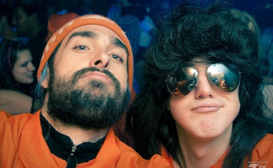 Les photos dans les bars au Québec, restent très populaires auprès de la masse active