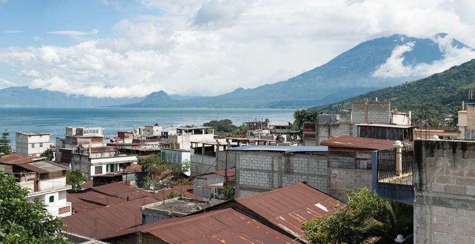 L'incontournable village de San Pedro la Laguna