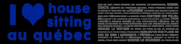 Le compte-rendu du House Sitting au Québec par Détour Local