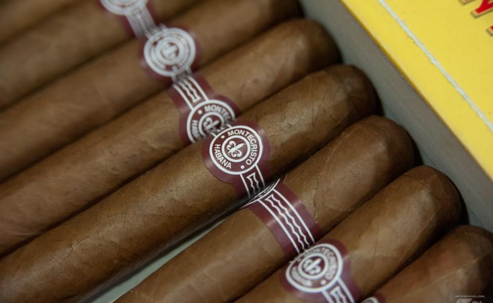 L'arnaque des faux cigares cubains vous sera certainement offerte à Cuba