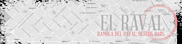Le quartier de El Raval vous permet de visiter des coins plus underground