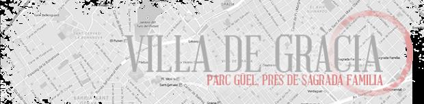 Les quartiers de Gracia et Sagrada Familia sont également très connus à Barcelone
