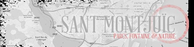 Le quartier de Sants - Montjuïc c'est le poumon de Barcelone en Espagne
