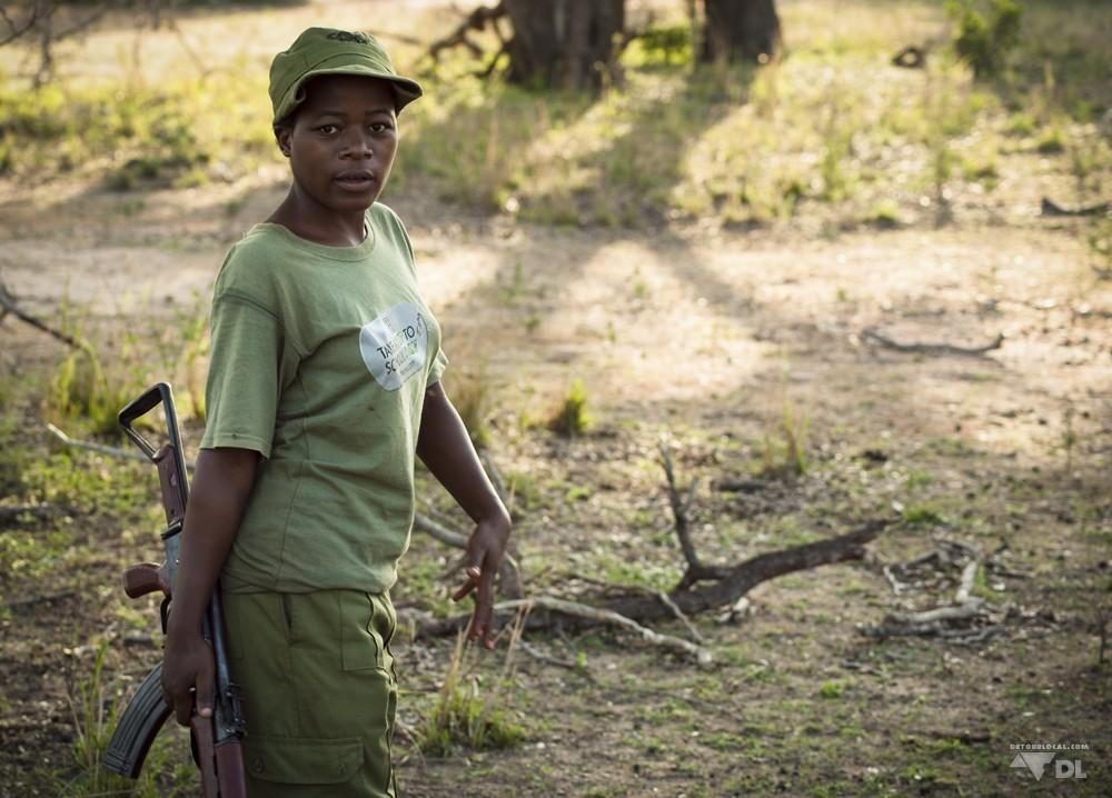 Notre guide pour le safari à pied;