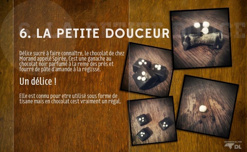 6. La Petite Douceur