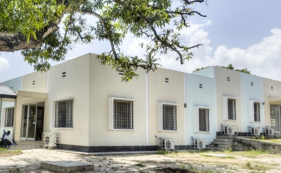 Hopital de Dar es Salaam