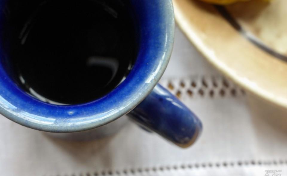 Le café des Blue Mountains et pour Max de loin le meilleur qu'il n'a jamais goûté