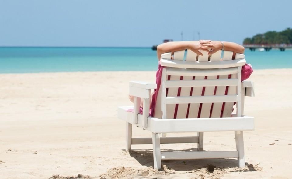 Pic Nic Beach et la farniente par excellence sous le beau soleil du Nicaragua