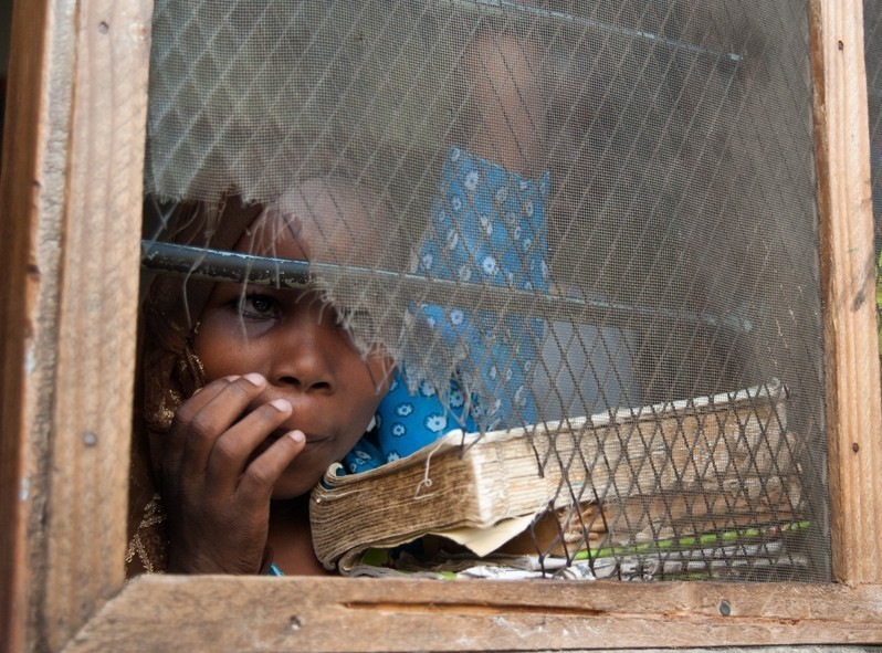 Faire du volontariat dans un orphelinat qui en a grandement de besoin