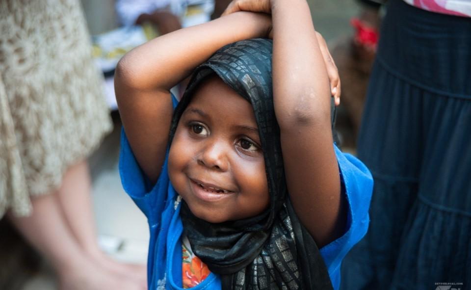 Faire du volontariat dans un orphelinat en Tanzanie