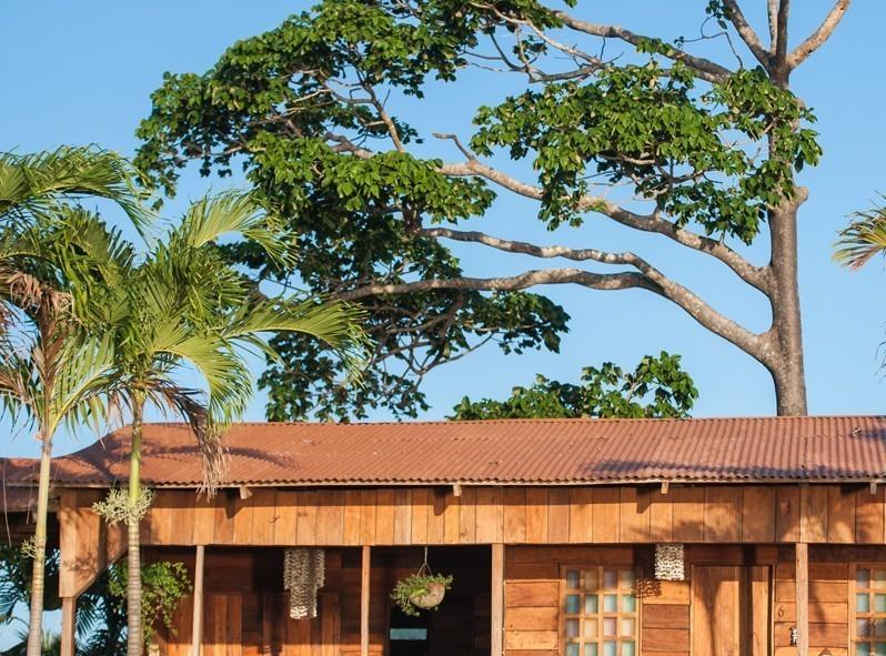 Le Nicaragua offre toutes sortes d'hébergement à prix modiques