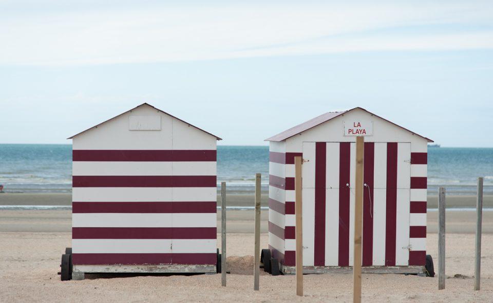 Un weekend à la mer du nord en Belgique